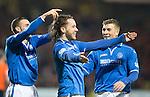 Dundee Utd v St Johnstone 12.03.14