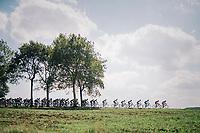 horizon peloton<br /> <br /> 59th Grand Prix de Wallonie 2018 <br /> 1 Day Race from Blegny to Citadelle de Namur (BEL / 206km)