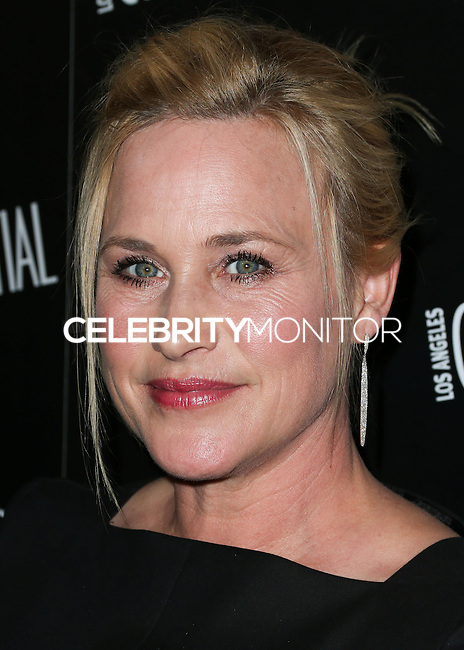 LOS ANGELES, CA, USA - NOVEMBER 09: Patricia Arquette arrives at the 8th Annual Hamilton Behind The Camera Awards held at The Wilshire Ebell Theatre on November 9, 2014 in Los Angeles, California, United States. (Photo by Xavier Collin/Celebrity Monitor)