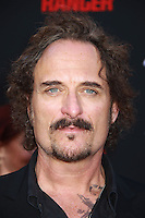 Kim Coates <br /> 06/22/2013 &quot;The Lone Ranger&quot; Premiere held at Disneyland in Anaheim, CA Photo by Mayuka Ishikawa / HollywoodNewsWire.net /iPhoto
