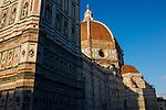 Brinson+Banks: Italy, Travel