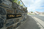 The Spires, Termonfeckin....Photo NEWSFILE/Jenny Matthews.(Photo credit should read Jenny Matthews/NEWSFILE)....This Picture has been sent you under the condtions enclosed by:.Newsfile Ltd..The Studio,.Millmount Abbey,.Drogheda,.Co Meath..Ireland..Tel: +353(0)41-9871240.Fax: +353(0)41-9871260.GSM: +353(0)86-2500958.email: pictures@newsfile.ie.www.newsfile.ie.FTP: 193.120.102.198.