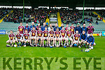 Westmeath  in  Leinster Senior Hurling Championship Round Robin Group, Round 2, against Kerry Senior Hurling Team   on Saturday at Tralee's Austin Stack Park on Saturday