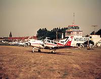 Luchthaven Wevelgem