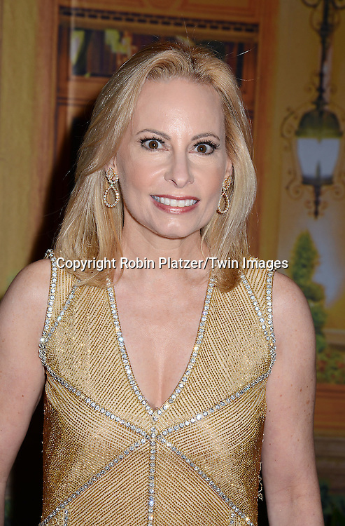 Gillian Miniter attends the New Yorkers for Children's Fall Gala on September 16, 2015 at Cipriani 42nd Street in New York City, New York, USA.<br /> <br /> photo by Robin Platzer/Twin Images<br />  <br /> phone number 212-935-0770