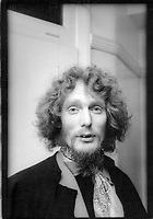 GINGER BAKER (ARCHIVE)