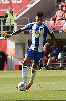 Davie Selke (Hertha BSC Berlin) - 14.09.2019: 1. FSV Mainz 05 vs. Hertha BSC Berlin, 4. Spieltag Bundesliga, OPEL Arena<br /> DISCLAIMER: DFL regulations prohibit any use of photographs as image sequences and/or quasi-video.