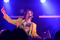 Supermodel Rimu &amp; Roses Album Release Tour at Bodega, Wellington, New Zealand on Friday 21 February 2014.<br /> Photo by Masanori Udagawa.<br /> www.photowellington.photoshelter.com.