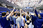 2016 BYU Men's Volleyball - NCAA vs Long Beach State