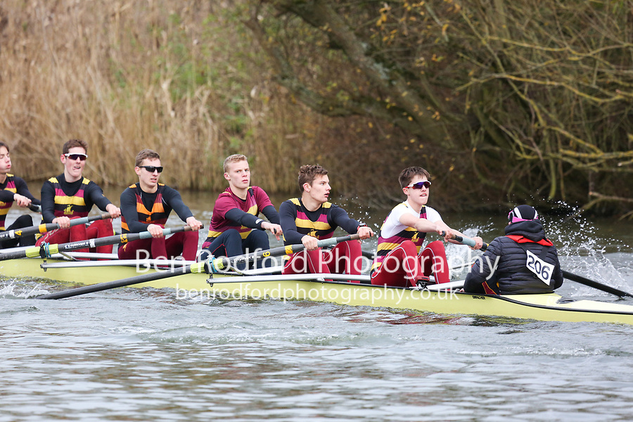 Crew: 206   Op J16 8+   Shiplake College Boat Club   SHP-ASH<br /> <br /> Wallingford Head 2017<br /> <br /> To purchase this photo, or to see pricing information for Prints and Downloads, click the blue 'Add to Cart' button at the top-right of the page.