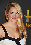 BEVERLY HILLS, CA - NOVEMBER 05: Actor Shailene Woodley attends the 21st Annual Hollywood Film Awards at The Beverly Hilton Hotel on November 5, 2017 in Beverly Hills, California.
