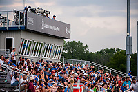 Kansas City, MO - Saturday June 17, 2017: FC Kansas City  during a regular season National Women's Soccer League (NWSL) match between FC Kansas City and the Seattle Reign FC at Children's Mercy Victory Field.