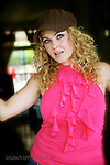 Corinna Harney Personality Pictorial