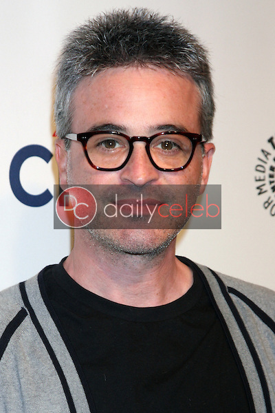 Mark Goffman<br />