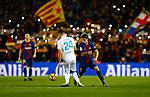 Luis Suarez, FC Barcelona v Deportivo de la Coruña en el Camp Now, Barcelona, Jornada 16, 17 Diciembre 2017. Photo Martin Seras Lima