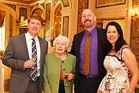 Mike Burger, Betty Hamilton, Rich Merritt, Laura O'Donahue