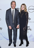 BEVERLY HILLS- OCTOBER 13:  Michelle Pfeiffer at Variety's Power of Women: Los Angeles at Beverly Wilshire Four Seasons Hotel on October 13, 2017 in Beverly Hills, California. (Photo by Scott Kirkland/PictureGroup)