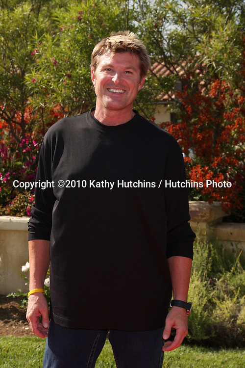 Winsor Harmon.arrives at the Birgit C. Muller Fashion Show at.Chaves Ranch in.Los Angeles, CA on.July 11, 2010.©2010 Kathy Hutchins / Hutchins Photo.....