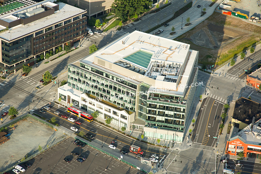 Allen Brain Institute, South Lake Union