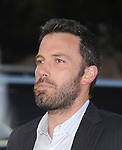 HOLLYWOOD, CA. - April 16: Ben Affleck arrives at the Children Mending Hearts Third Annual Peace Please Gala at the Music Box Henry Fonda Theatre on April 16, 2010 in Hollywood, California.