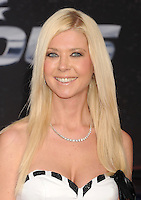 WWW.BLUESTAR-IMAGES.COM Actress Tara Reid arrives at the 'Fast & The Furious 6' - Los Angeles Premiere at Gibson Amphitheatre on May 21, 2013 in Universal City, California..Photo: BlueStar Images/OIC jbm1005  +44 (0)208 445 8588 /©NortePhoto/nortephoto@gmail.com<br />