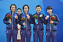 Table tennis: Tianjin 2013 the 6th East Asian Games