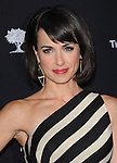 Constance Zimmer<br /> <br /> <br />  attends THE WEINSTEIN COMPANY & NETFLIX 2014 GOLDEN GLOBES AFTER-PARTY held at The Beverly Hilton Hotel in Beverly Hills, California on January 12,2014                                                                               © 2014 Hollywood Press Agency