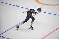 OLYMPIC GAMES: PYEONGCHANG: 10-02-2018, Gangneung Oval, Long Track, ©photo Martin de Jong