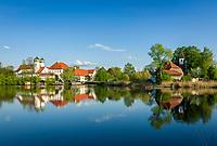 Germany (Bavaria - Chiemgau)