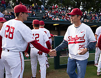 Stanford Baseball vs Oregon State, May 17, 2019
