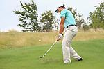DENTON TEXAS, October 8: University of North Texas Men's Golf at Maridoe Country Club in Carrollton, Texas on October 8, 2018 (Photo Rick Yeatts Photography/Colin Mitchell)