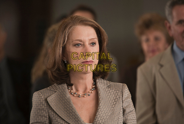 Helen Mirren .in The Debt.*Filmstill - Editorial Use Only*.CAP/FB.Supplied by Capital Pictures.