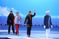 Olympic Games Sochi 140214