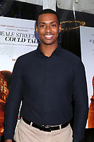 """LOS ANGELES - DEC 4:  Arrington Foster at the """"If Beale Street Could Talk"""" Screening at the ArcLight Hollywood on December 4, 2018 in Los Angeles, CA"""