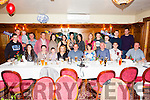 ++REPRO FREE++<br /> Celebrating his 40th birthday was Con Murphy pictured here in Leen's Hotel, Abbeyfeale last Saturday night with many family and friends.
