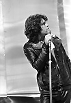 Doors 1968 Jim Morrison on Top Of The Pops