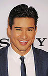 LOS ANGELES, CA - DECEMBER 06: Mario Lopez arrives at the 'The X Factor' Viewing Party Sponsored By Sony X Headphones at Mixology101 & Planet Dailies on December 6, 2012 in Los Angeles, California.