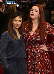 """Sas Goldberg and Alysha Umphress attends the Broadway Opening Night Performance of """"To Kill A Mockingbird"""" on December 13, 2018 at The Shubert Theatre in New York City."""