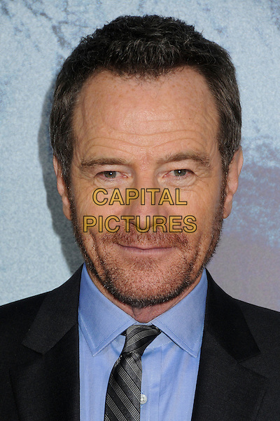 Bryan Cranston.'Argo' Los Angeles premiere held at the AMPAS Samuel Goldwyn Theater, Beverly Hills, California USA, .4th October 2012..portrait headshot blue shirt tie beard facial hair .CAP/ADM/BP.©Byron Purvis/AdMedia/Capital Pictures.