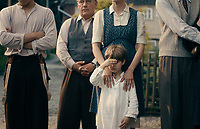 NEVER LOOK AWAY (ORIG TITLE-Werk ohne Autor, 2018)<br /> Cai Cohrs as Young Kurt Barnert<br /> *Filmstill - Editorial Use Only*<br /> CAP/FB<br /> Image supplied by Capital Pictures