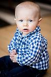 Sawyer 7 months