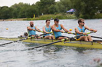 Race: 14  4+ (Band 2)  Heat 1<br /> <br /> Peterborough Summer Regatta 2018 - Sunday<br /> <br /> To purchase this photo, or to see pricing information for Prints and Downloads, click the blue 'Add to Cart' button at the top-right of the page.
