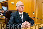 Cllr John Lucid have been officially co-opted onto the local authority at a sitting of Kerry County Council on Monday