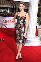 Natasha Bassett<br /> at the &quot;Hail, Caesar&quot; World Premiere, Village Theater, Westwood, CA 02-01-16<br /> David Edwards/DailyCeleb.com 818-249-4998