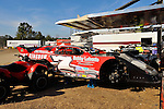 Feb 10, 2009; 3:43:48 PM; Barberville, FL, USA; UMP DIRTcar Racing Series for the 38th Annual ALLTEL DIRTcar Nationals by UNOH at Volusia Speedway Park.  Mandatory Credit: (thesportswire.net)