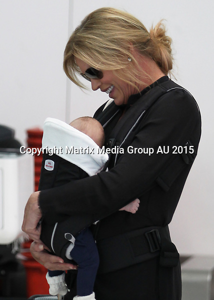 16 MARCH 2015 SYDNEY AUSTRALIA<br />