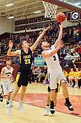 Gentry-Prairie Grove Basketball 2019.01.11