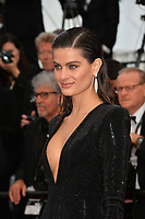 "Isabeli Fontana at the gala screening for ""Sink or Swim"" at the 71st Festival de Cannes, Cannes, France 13 May 2018<br /> Picture: Paul Smith/Featureflash/SilverHub 0208 004 5359 sales@silverhubmedia.com"