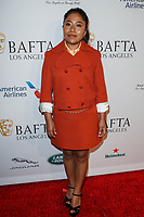 05 January 2019 - Los Angeles, California - Yalitza Aparicio. the BAFTA Los Angeles Tea Party held at the Four Seasons Hotel Los Angeles.          <br /> CAP/ADM<br /> ©ADM/Capital Pictures