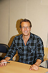 Young and Restless' Doug Davidson at Soapstar Spectacular presented by KDKA-TV stars Y&R, BB, GL and ATWT on June 13, 2010 at the Petersen Events Center, University of Pittsburgh, PA and benefited the Susan G. Komen for the Cure Pittsburgh Affiliate. (Photo by Sue Coflin/Max Photos)
